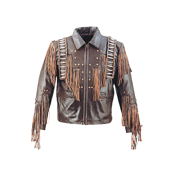 Leather Western Jackets